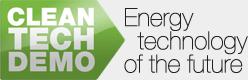 Cleantech demo logo